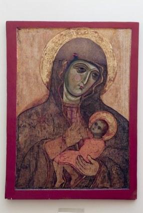 Madonna degli Alemanni
