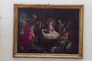 Corrado Giaquinto, Adorazione dei Pastori