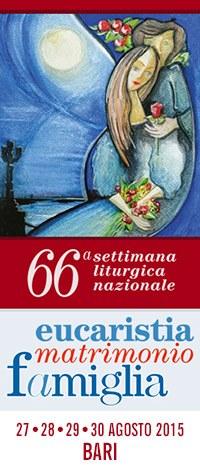 Banner 66 Settimana liturgica