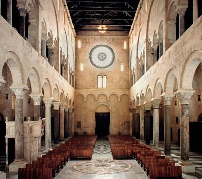 La Cattedrale Arcidiocesi Bari Bitonto