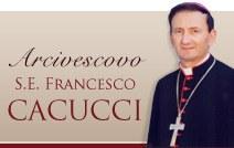 Pagina dell'Arcivescovo