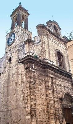 Santa Maria di Costantinopoli