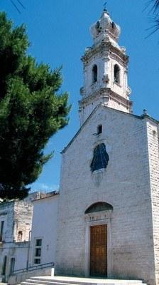 Santa Maria di San Luca