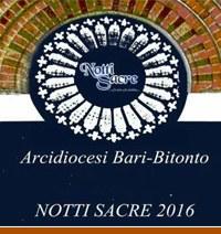 Banner Notti Sacre 2016