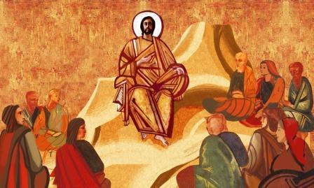 CÁC BÀI SUY NIỆM CHÚA NHẬT 4 THƯỜNG NIÊN A