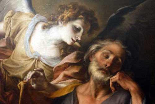 L'Annuncio a Giuseppe dans immagini sacre angelo_SanGiuseppe